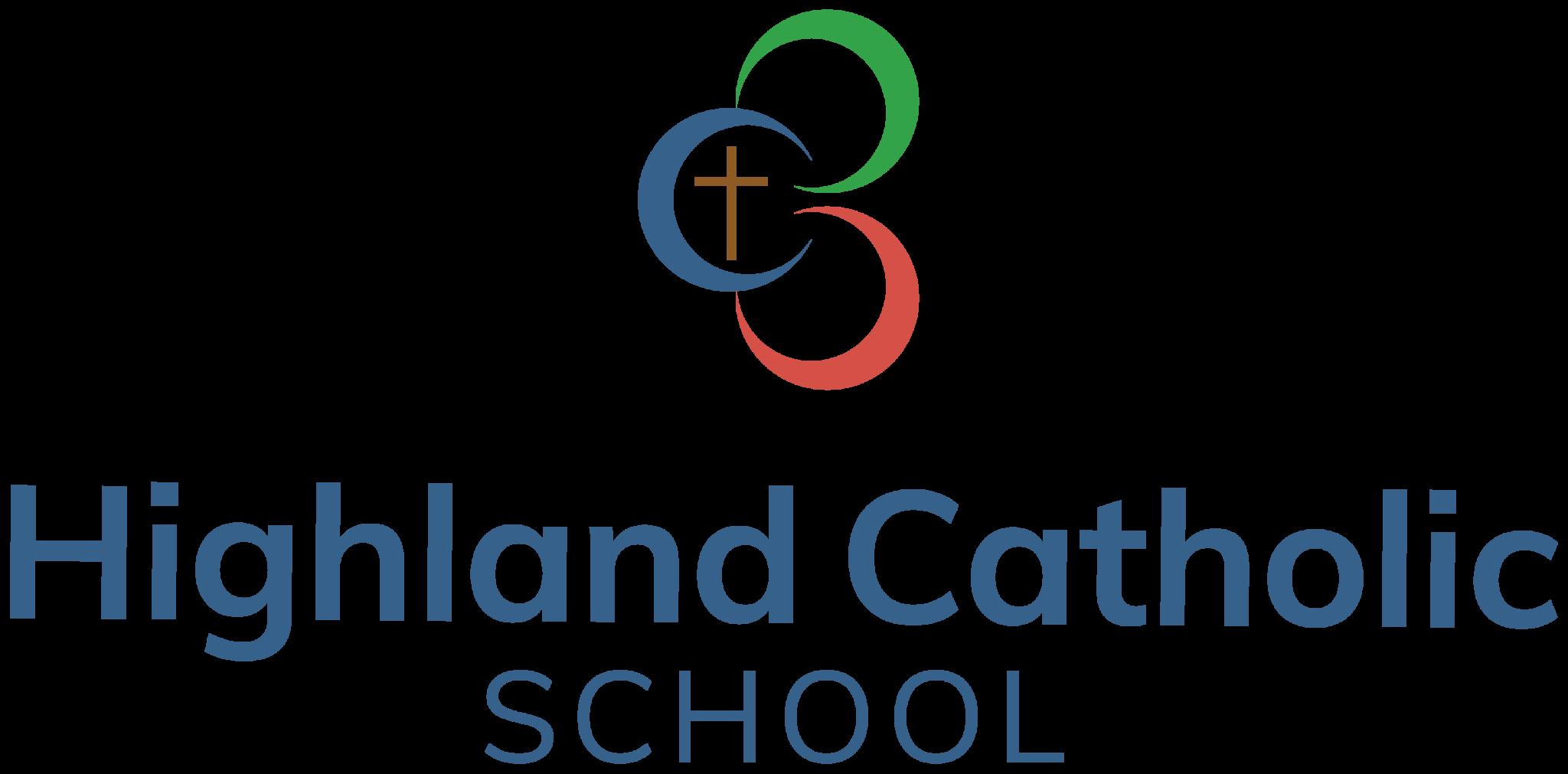 HighlandCatholic_Logo-Vert